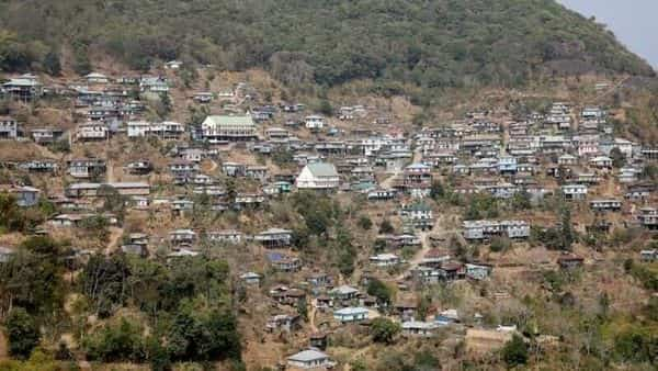 Third wave? Mizoram has registered record daily cases, positivity rate over 35%