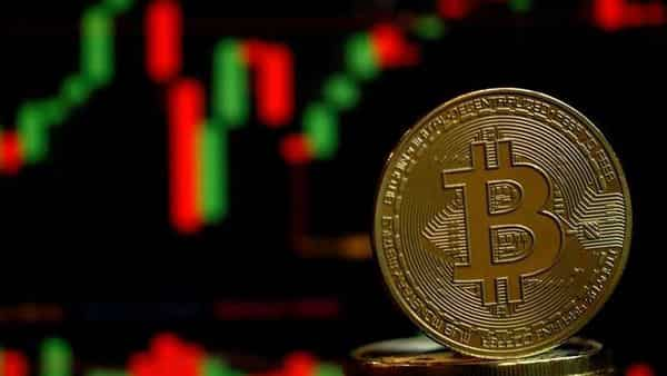 On Monday, Bitcoin declined about 10% to a two-week low after China announced that it summoned officials from its biggest banks to reiterate a ban on providing cryptocurrency services (REUTERS)