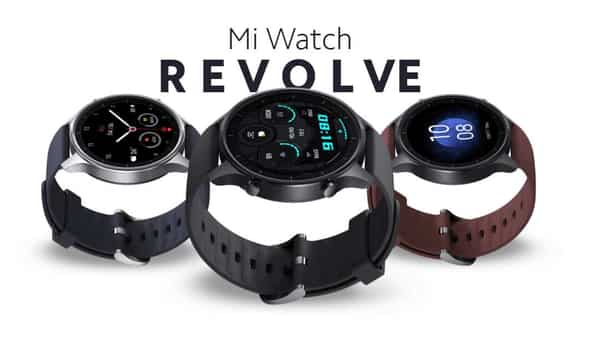 Xiaomi offers 'last day' discount of  <span class='webrupee'>₹</span>2,000 on Mi Watch Revolve. Details here