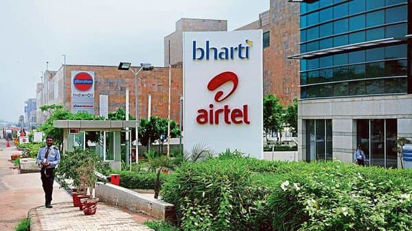Bharti Airtel will pilot and deploy Tata's technology as part of its 5G rollout plans. Airtel will start the pilot in January 2022. (Photo: Mint)