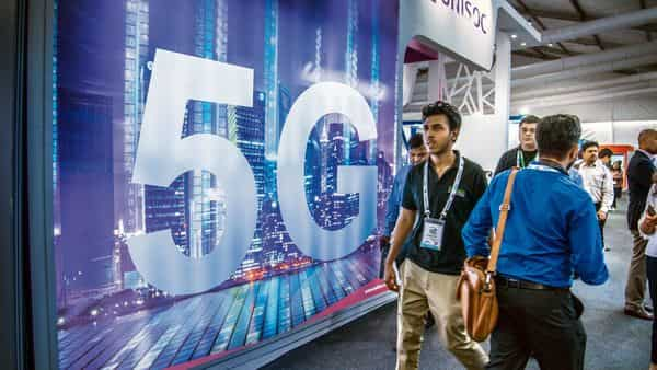 Bharti Airtel, Tcs Announce Collaboration To Build 5G Networks In India