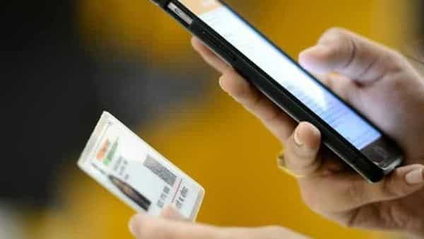 Aadhaar card update: The UIDAI also inform that there are select documents that one needs to produce while using the self service update portal for Aadhaar card update online. (Mint)