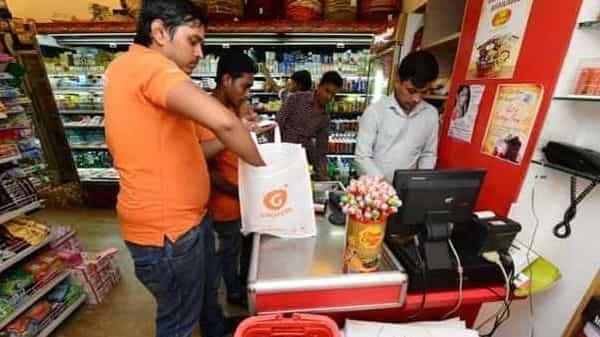 As per reports, Grofers is in talks for a USD 100-120 million fund raise.