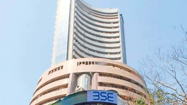 Four of the six Adani Group listed stocks hit the 5% upper circuit for the second day in a row on the BSE on Monday. (Photo: Mint)