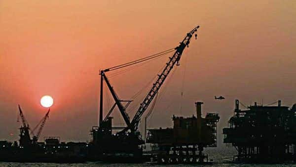 ONGC's gas production at 1.64 bcm was 9.08% lower than the previous year