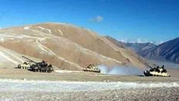 The Light Tank is planned to be procured under the 'Make-in-India' ethos and spirit of the Defence Acquisition Procedure (DAP) - 2020, the Indian Army has stated. (ANI)