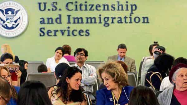 In 2020, USCIS had implemented an electronic registration process for the H-1B cap