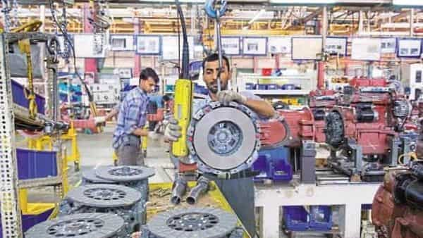 Indian economy contracted by 7.3 per cent in fiscal 2020-21. (Mint)