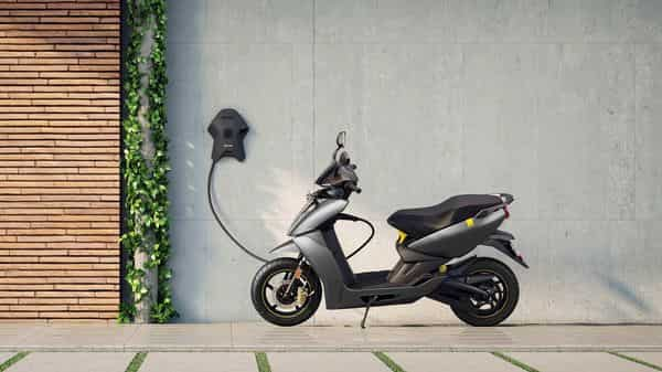 Earlier this month, the Union government increased incentives on electric two- and three-wheelers to help boost broad-based adoption