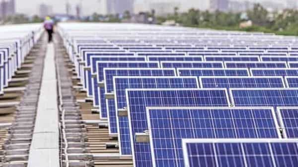 India has also decided to impose 40% basic customs duty on solar modules and 25% on solar cells from 1 April 2022, a move that would make imports costlier and encourage local manufacturing. (Bloomberg)