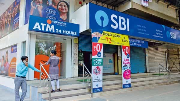SBI ATM cash withdrawal rules going to become effective from 1st July 2021, says that  ₹15 plus GST will be applicable on each transaction beyond four free transaction. (Mint)