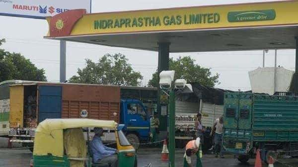 IGL continues to be a strong beneficiary of the rising demand of cleaner and cheaper fuel (natural gas) in the Delhi NCR and adjacent geographical areas. (Photo: Mint)