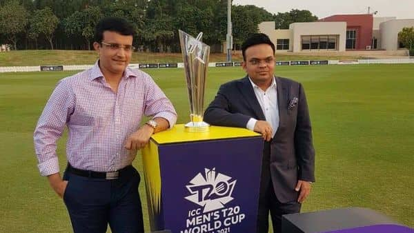 ICC Men's T20 World Cup 2021 will not be held in India. (File photo)