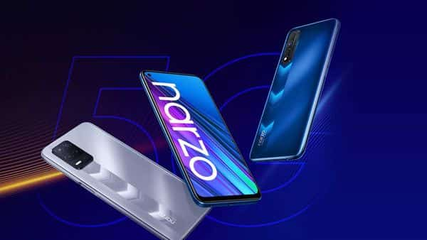 Narzo 30 and Narzo 30 5G will be available at Realme's offical website, Flipkart and offline stores.