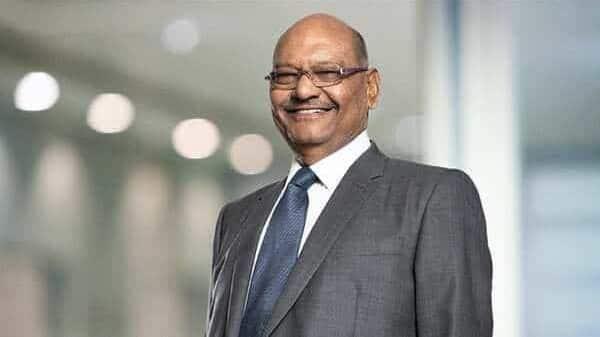 Anil Agarwal, Executive Chairman, Vedanta Resources Limited (Vedanta Resources Limited)