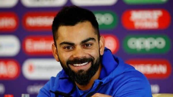 Indian cricket team captain Virat Kohli (Action Images via Reuters)