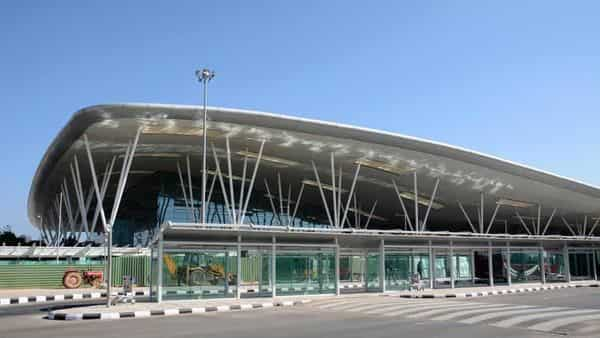 BIAL is a joint venture that operates the airport at Bengaluru (HT_PRINT)
