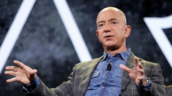 Amazon's Jeff Bezos is handing Andy Jassy a unique set of challenges