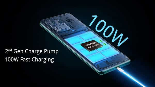 NuVolta Technologies has launched NuVolta NU2205. It is a pump fast-charging chip that claims to provide the highest power in the industry