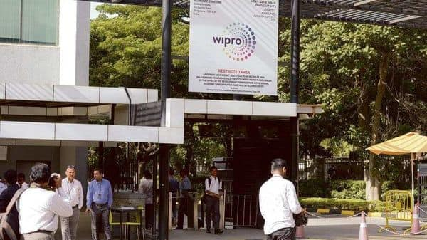 Wipro's IT services revenues are still in the $8 billion range while its closest competitor HCL Technologies Ltd crossed the $10 billion mark in calendar year 2020. (Photo: Mint)