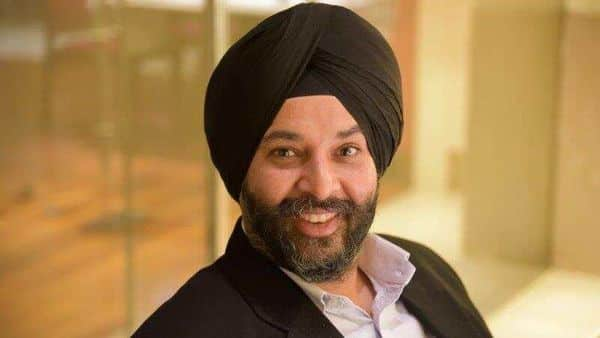 Gaganjot Singh, president Africa, India and Middle East region operations, Michelin Group.