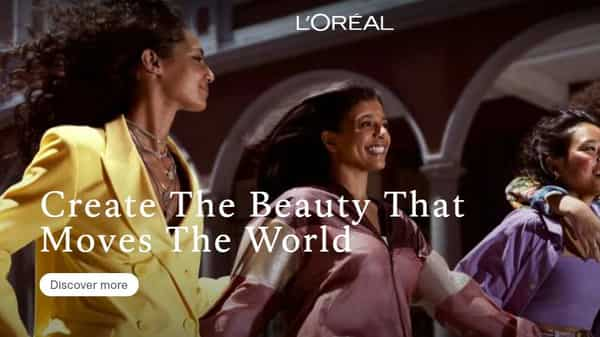 L'Oréal India sells a range of beauty, personal acre and coloured cosmetic products in India under the Garnier, Maybelline New York, L'Oréal Paris, Vichy, Kiehl's brands among others
