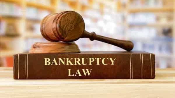 The bankruptcy code doesn't deserve the full benefit of the doubt. Its biggest failing is its institutional infirmity. (iStock)