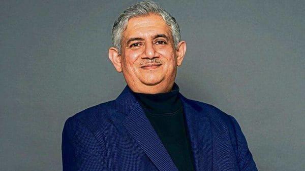 Sandip Patel, managing director, IBM India