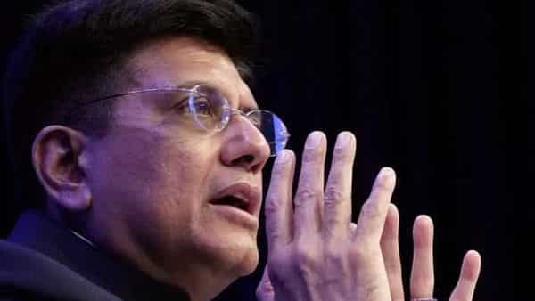 Minister Piyush Goyal said a secure & stable Indo-Pacific region equals peace & prosperity for all. (File Photo: Reuters)