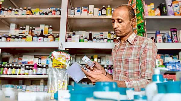The June growth in the pharma market continued to be led by anti-infectives (Mint)