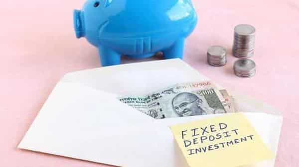 Before parking your money in a fixed deposit it's always better to compare the interest rates offered by various banks. (iStock)