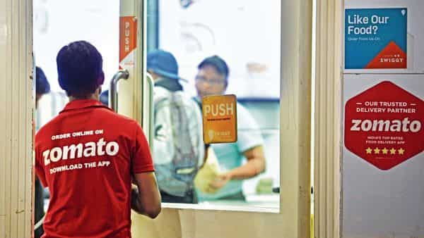Zomato's upcoming Rs9,375 crore IPO will likely open on 14 July.