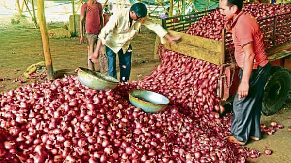 In September, India had banned exports of onions, anticipating a shortfall as exports shot up 30% in the April-July period. mint