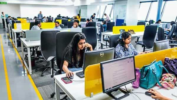 SaaS sector: This part of India's IT industry currently employs 40,000 workers