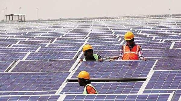 ICRA says renewable energy capacity addition in India is likely to improve to 11 GW in 2021-22