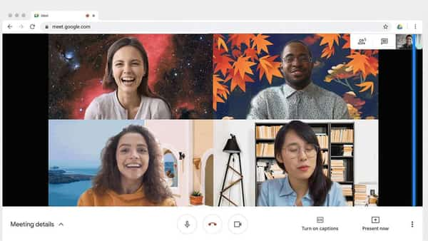 The filters are very similar to what has already been available on Google Duo. (Representative image)