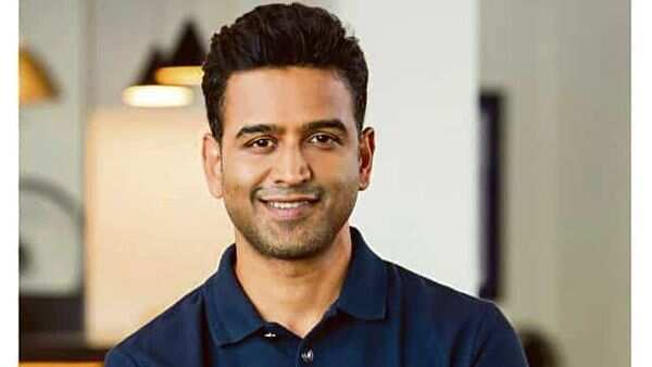 Zerodha co-founder Nithin Kamath