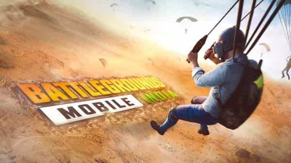 Battlegrounds Mobile India will be a multi-player game meant for mobile phones.