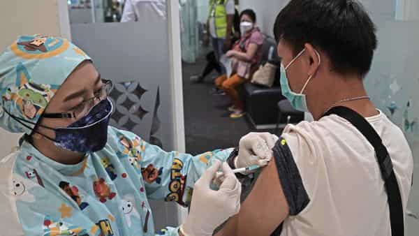 Thailand has reported a total of 336,371 confirmed infections and 2,711 fatalities since the pandemic began last year. (Bloomberg)