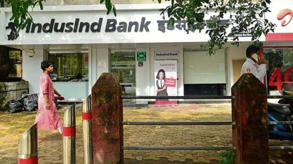 Among listed Indian firms, IndusInd Bank had the highest Cayman FPI of 12.83% at the end of FY21 (Photo: Mint)