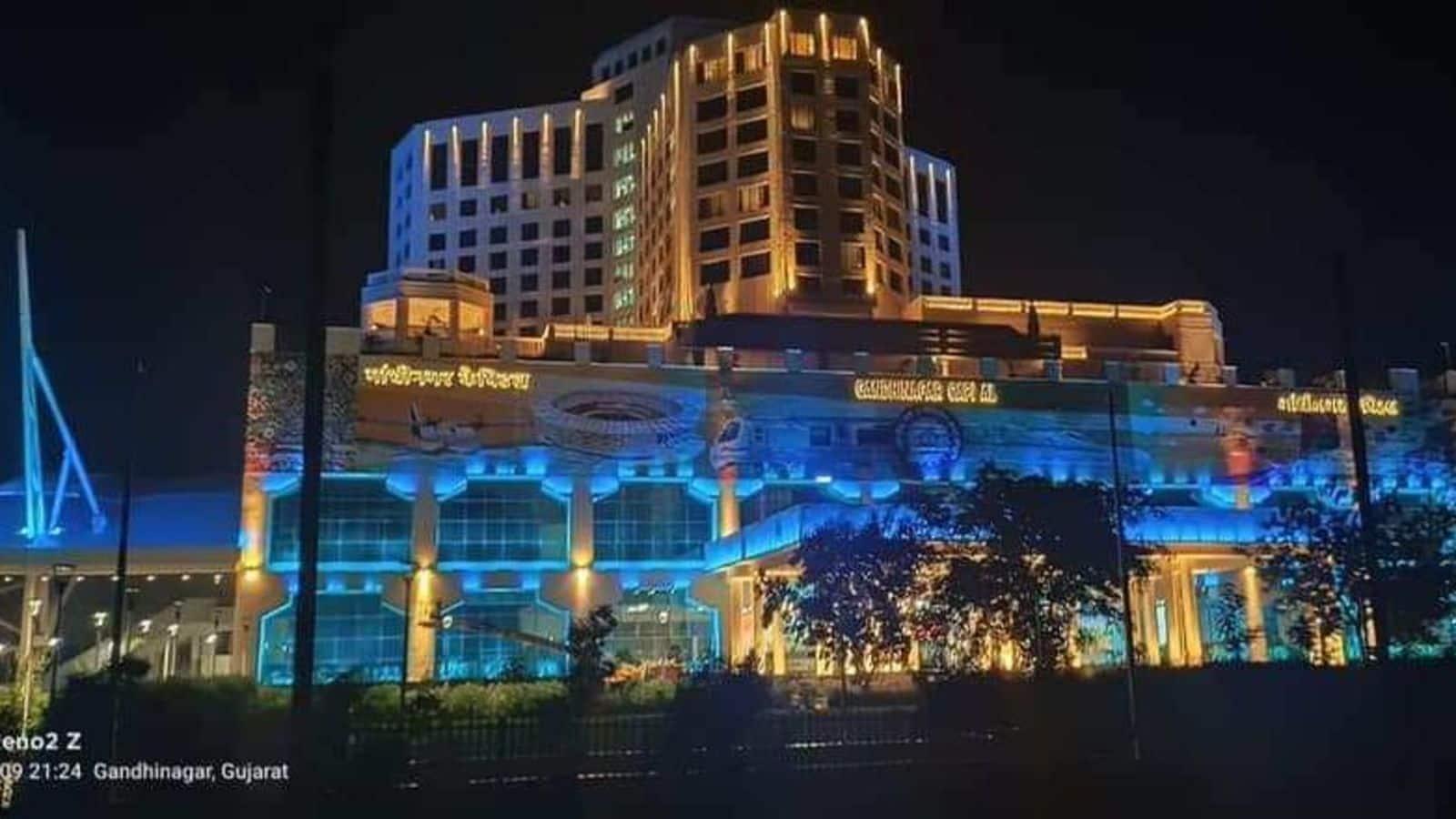 PM Modi to inaugurate 5-star hotel atop Gandhinagar train station on Friday