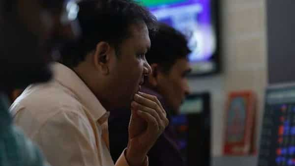 Investors were also worried due to the impact of rising inflation.