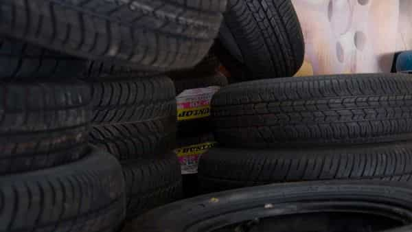 Tyre manufacturers are collaborating with online platforms to reach and service customers.