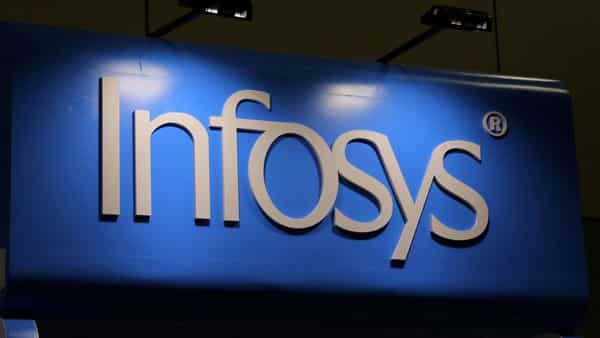 Infosys expects revenue to rise 14-16% in constant-currency terms from the 12-14% it forecast three months ago (Photo: Reuters)