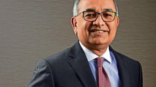 DBS India head Surojit Shome.