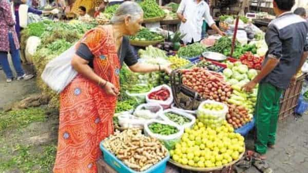 Food inflation slipped to 6.66% in June from 8.11%. (Photo: Mint)