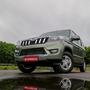 Mahindra Bolero Neo launches in India.