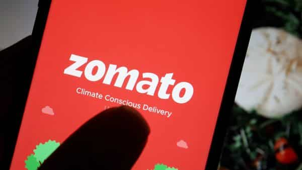Zomato IPO was subscribed over 40 times (REUTERS)