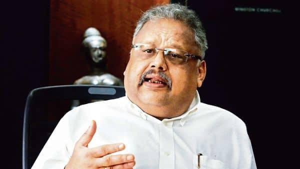 Rakesh Jhunjhunwala (Reuters)