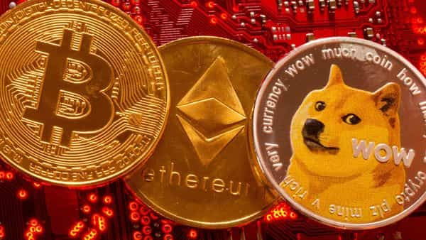 Dogecoin Co-Founder Jackson Palmer said cryptocurrency community was in control of a powerful cartel of wealthy figures (REUTERS)